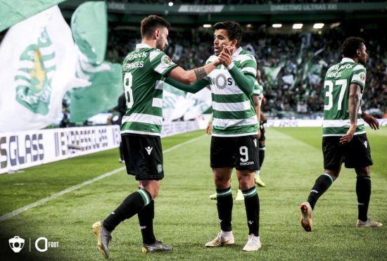 """""""Спортинг"""" у серії пенальті здолав """"Порту"""" та став володарем Кубка Португалії"""