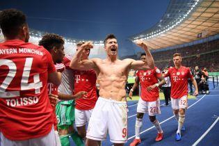 """Новий сезон Бундесліги розпочнеться матчем за участю """"Баварії"""""""