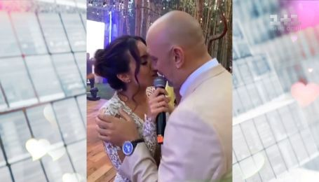История любви Потапа и Насти Каменских: пара наконец-то обручилась