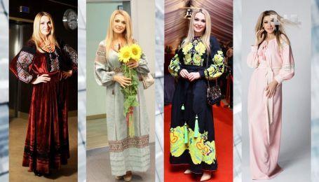 Ольга Сумская похвасталась, с какими обязанностями она как бабушка справляется лучше всего