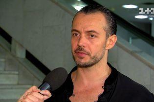 В'ячеслав Крикливий поділився враженнями від танців з Дженніфер Лопес
