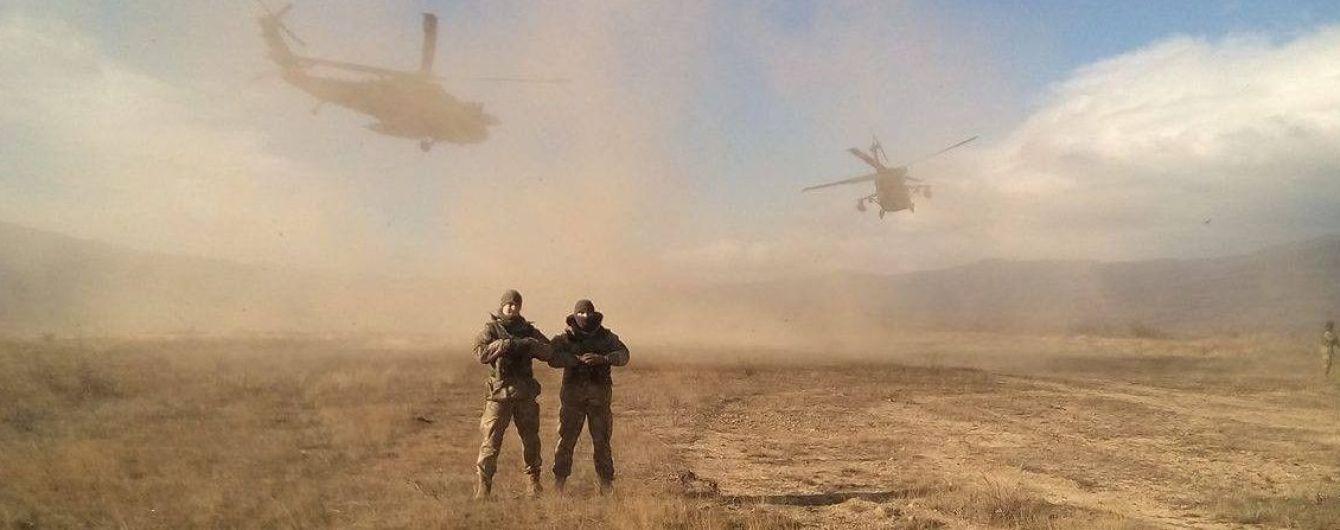 Морпіхи на Донбасі в бою ліквідували кадрового російського офіцера