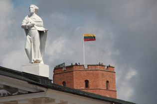 Литва призвала Россию выполнить свои обязательства в рамках Минских договоренностей