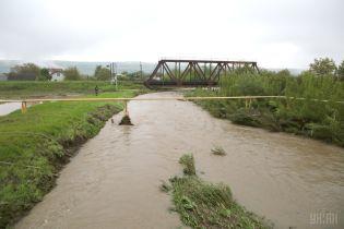 В реках западных областей поднимется уровень воды: прогнозируют подтопления