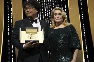 Стали відомі імена переможців цьогорічного Каннського кінофестивалю