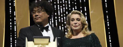 Стали известны имена победителей Каннского кинофестиваля