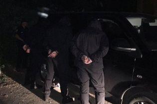 На Київщині бандити під виглядом поліцейських викрали підприємця