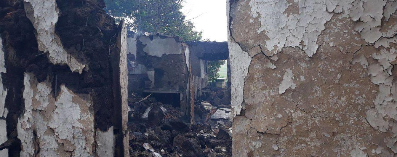 В последний вечер лета оккупанты Донбасса ударили по силам ООС из запрещенного оружия