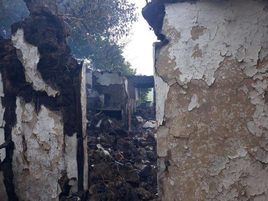 В останній вечір літа окупанти Донбасу вдарили по силах ООС із забороненої зброї