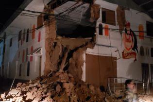 Жертвами потужного землетрусу у Перу стали двоє людей, ще три десятки поранені