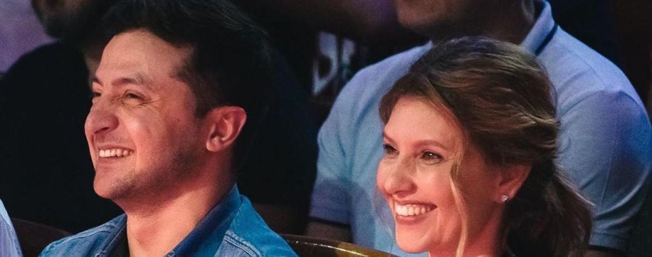 """""""Папа дома"""": неожиданное появление Зеленского на съемках """"Лиги смеха"""" вызвало фурор"""