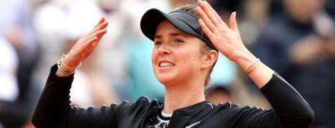 Світоліна та Козлова пробилися до наступного етапу Roland Garros, тепер вони зіграють між собою