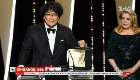 Чим завершився Каннський кінофестиваль 2019
