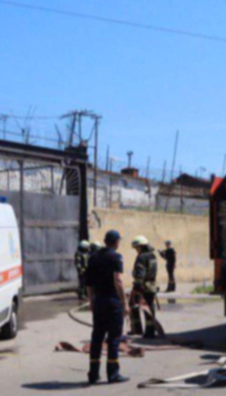 Із виправної колонії в Одесі втекли близько 15 в'язнів