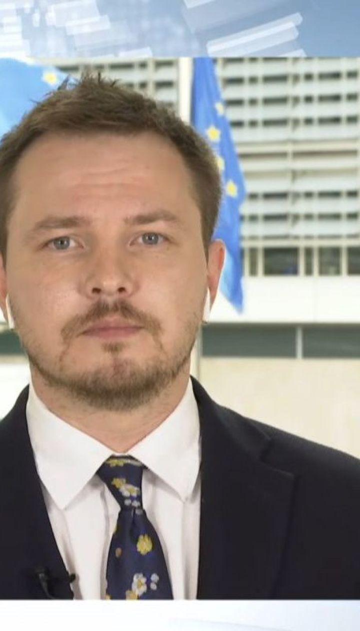 Явка на выборах в Европарламент составила 51%