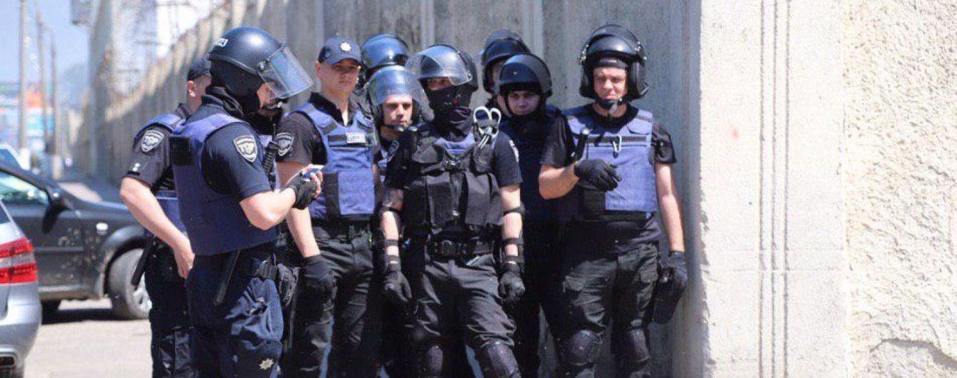 Ув'язнені у одеській колонії збунтувались через обшуки – омбудсмен