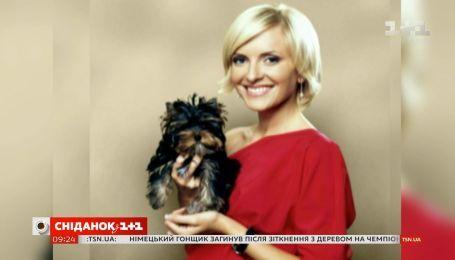 Ольга Бура могла бы отпраздновать свой 42-й день рождения