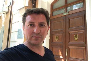 Звільнений із посади член Нацради телебачення подав до суду на Зеленського