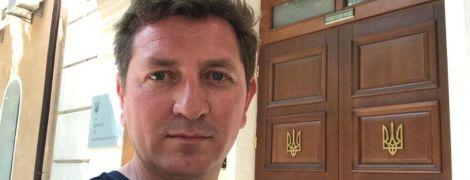 Уволенный с должности член Нацсовета телевидения подал в суд на Зеленского