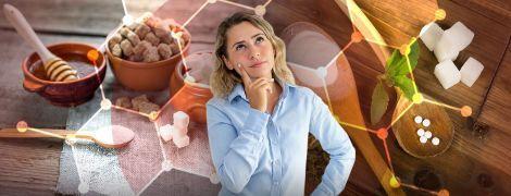 Искусственные заменители сахара: польза или вред?