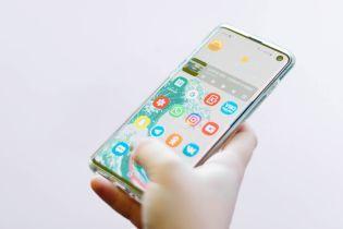 В Украине запустили технологию, которая позволяет использовать смартфон как платежный терминал