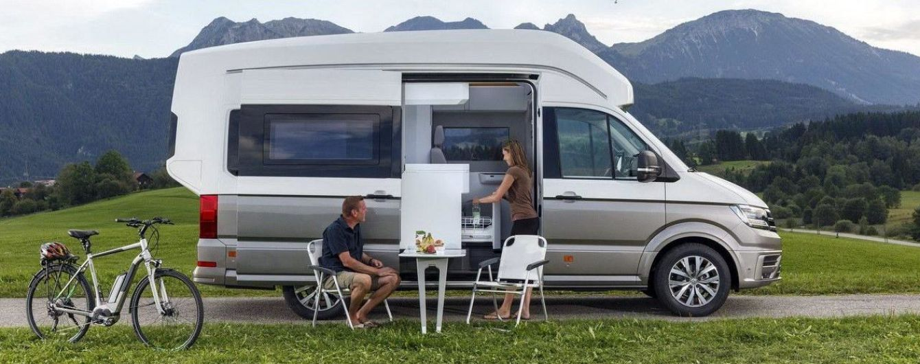 Выбираем дом на колесах для путешествий: варианты, цены, отличия
