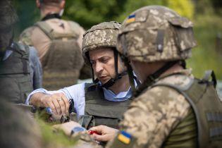 Зеленский дал поручения начальнику Генштаба и пообещал наладить работу военной юстиции
