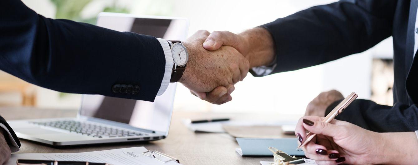 Украинцы ежедневно открывают 900 новых предприятий