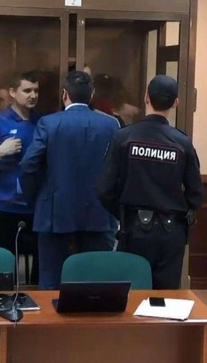 Українське МЗС вимагає від російського назвати дату та місце визволення 24-х полонених моряків