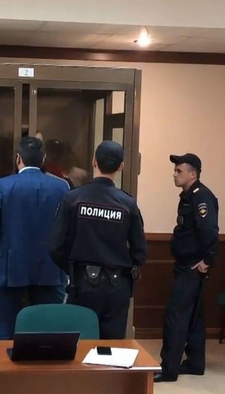 Украинский МИД требует от российского назвать дату и место освобождения 24-х пленных моряков