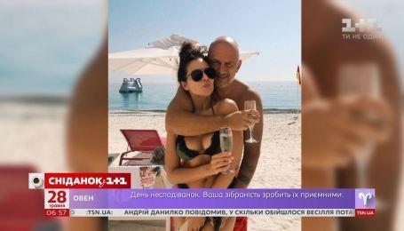 Потап и Настя Каменских опубликовали фото с медового месяца