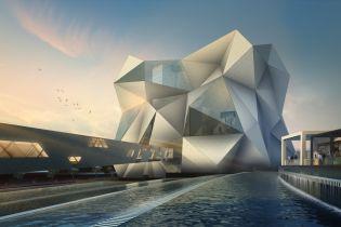 В ОАЕ відкриють найвищий скеледром у світі