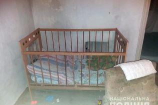 На Житомирщині батьки вбили 5-річну дитину, тіло спалили, а рештки викинули на вулицю