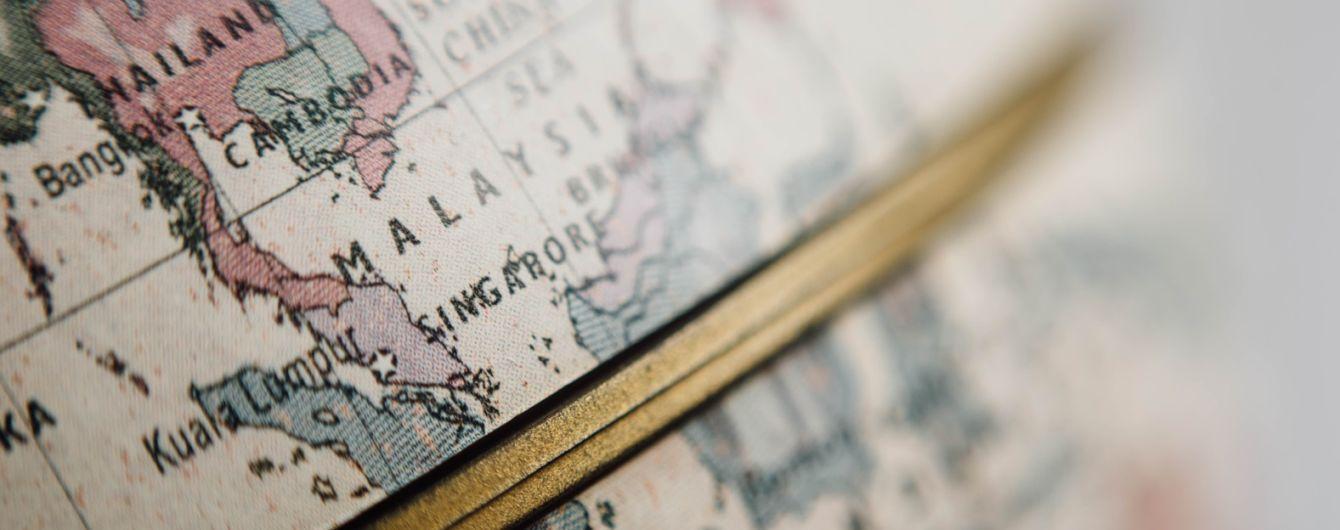 Определены самые опасные страны для отдыха 2020 года