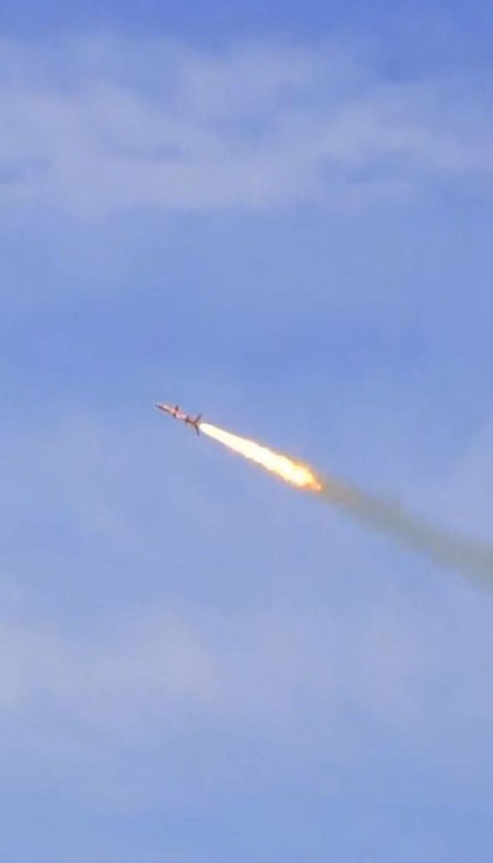 """Усовершенствованную крылатую ракету """"Нептун"""" успешно испытали в Одесской области"""