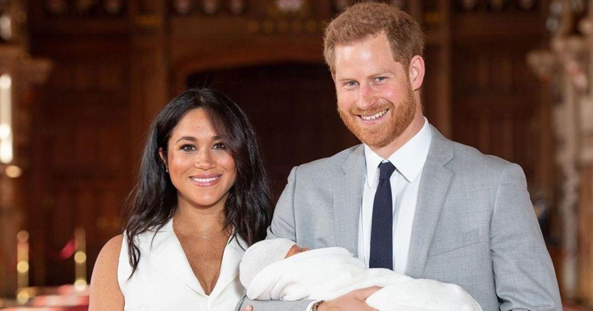Няня первістка Меган та принца Гаррі звільнилася після двох тижнів роботи - ЗМІ