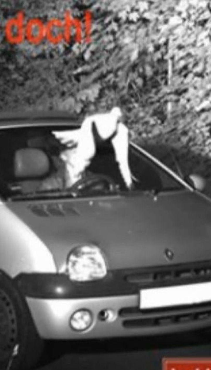 Чудо на дороге: в Германии голубь спас мужчину от штрафа