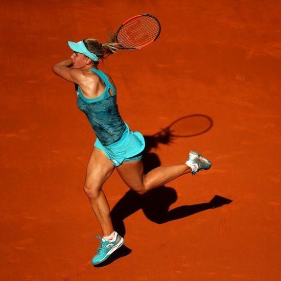 Цуренко без проблем вийшла до другого кола Roland Garros