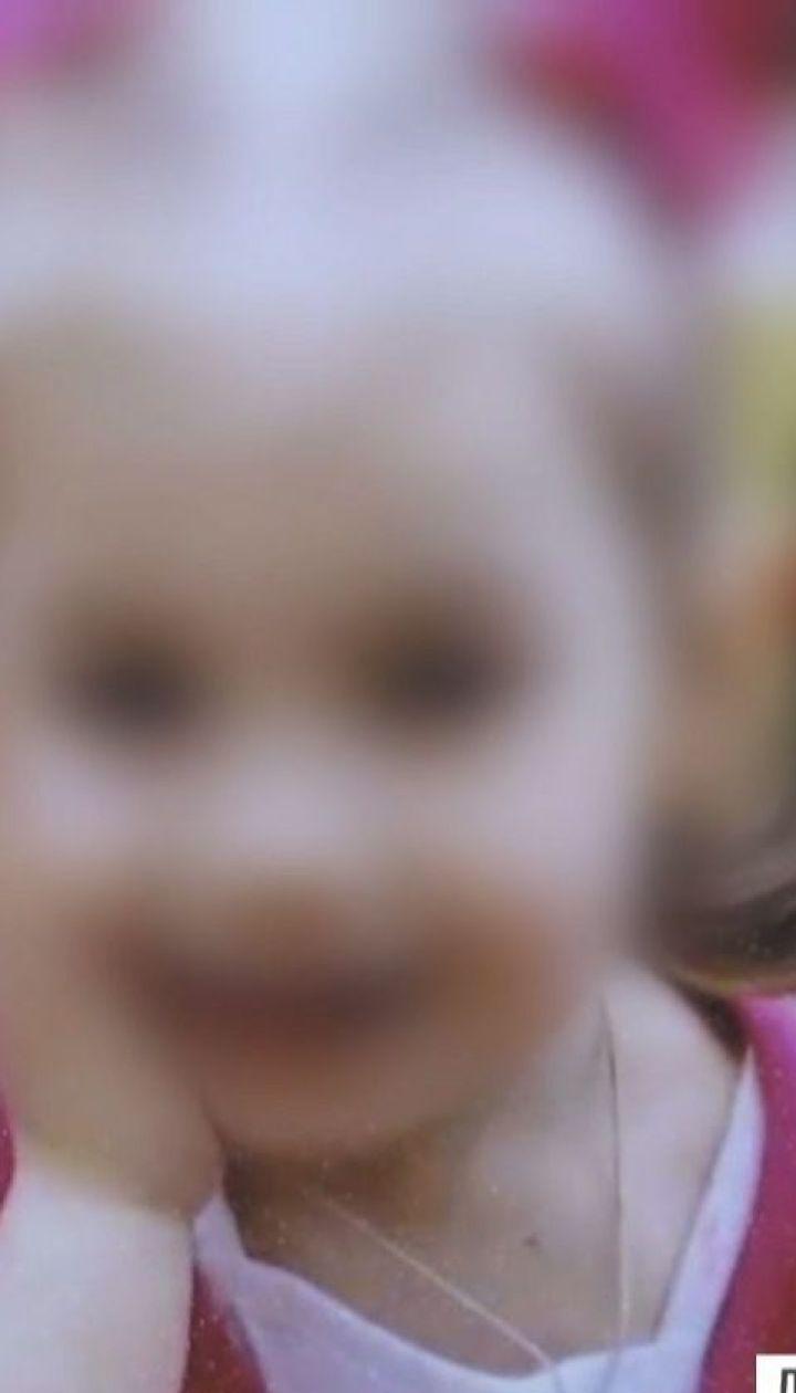 На Житомирщині батько вбив свою 6-річну доньку та спалив її в грубі