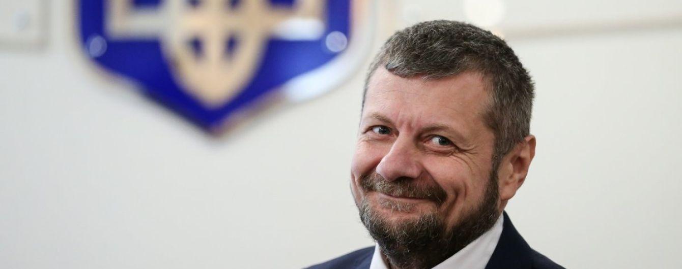 """Скандал на 94-му окрузі під Києвом. """"Самопоміч"""" скаржиться до ЦВК, а Мосійчук каже про зникнення голови комісії"""