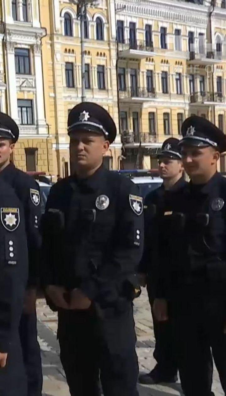 У містах України дільничних замінять на поліцейських офіцерів громад