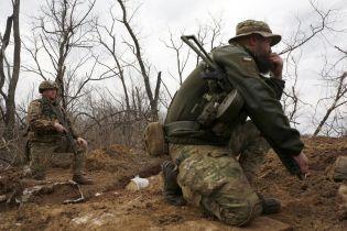 Окупанти зірвали розведення сил біля Станиці Луганської