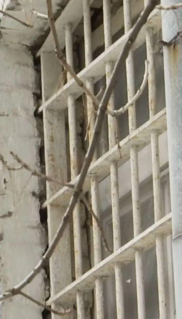 В украинских тюрьмах зафиксированы вспышки кори