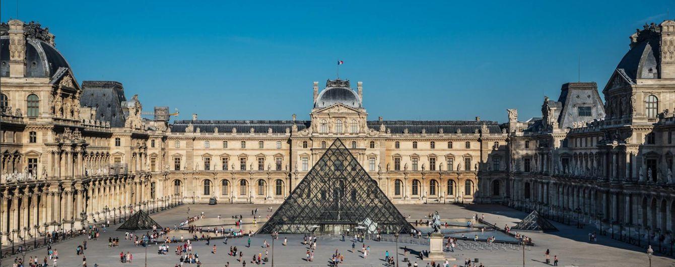 Картинки по запросу Лувр