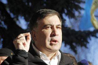 """""""Порошенко трижды предлагал, я трижды отказался"""". Саакашвили рассказал, хочет ли стать премьером Украины"""