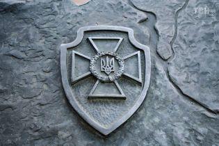 Баканов подал президенту проект закона о СБУ
