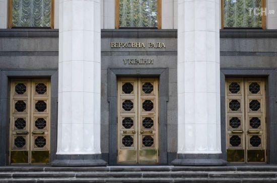Партії Зеленського і Вакарчука нарощують підтримку перед виборами до Ради