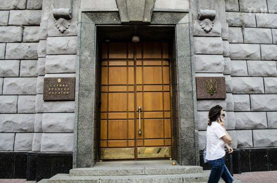 Перестановки в СБУ. Зеленський змінив першого заступника Баканова і звільнив ще двох заступників