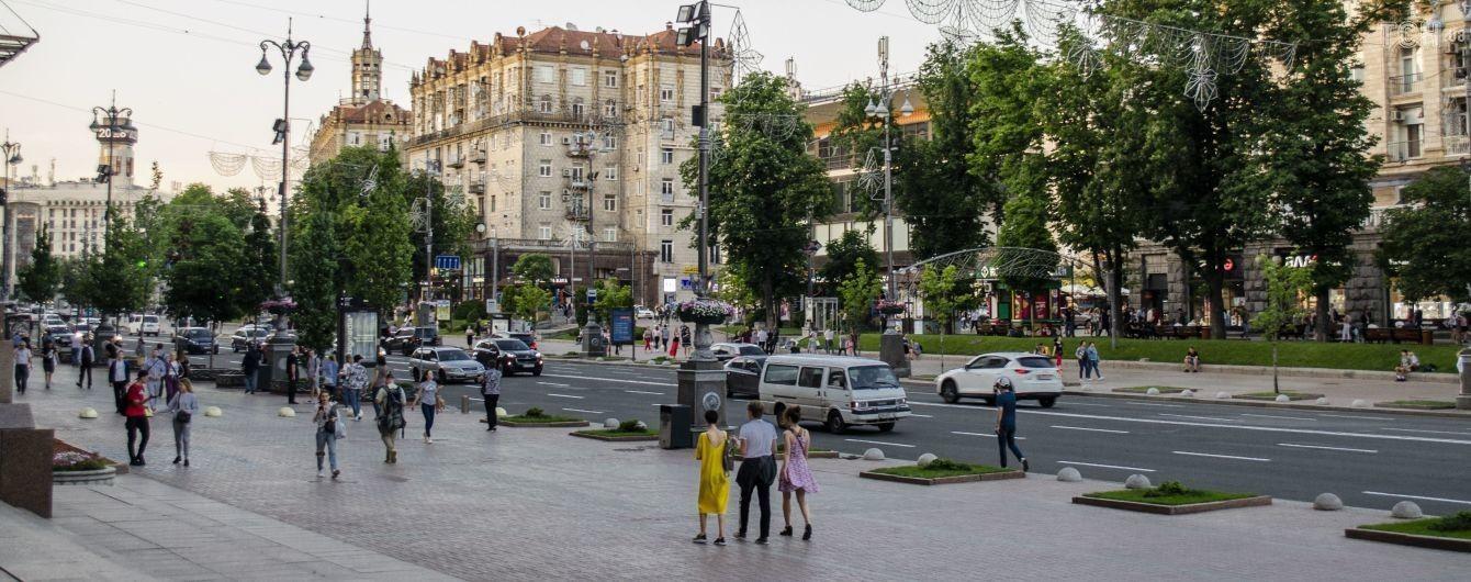 Киев подал заявку на проведение крупнейшего в мире киберспортивного турнира