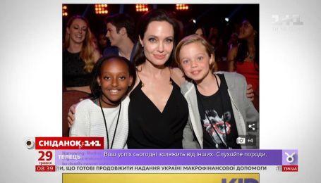 Що відомо про стан здоров'я Анджеліни Джолі